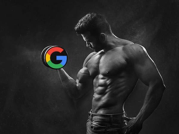 Зал, Google | Emsider