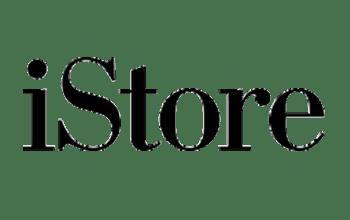 iStore Logo | Emsider