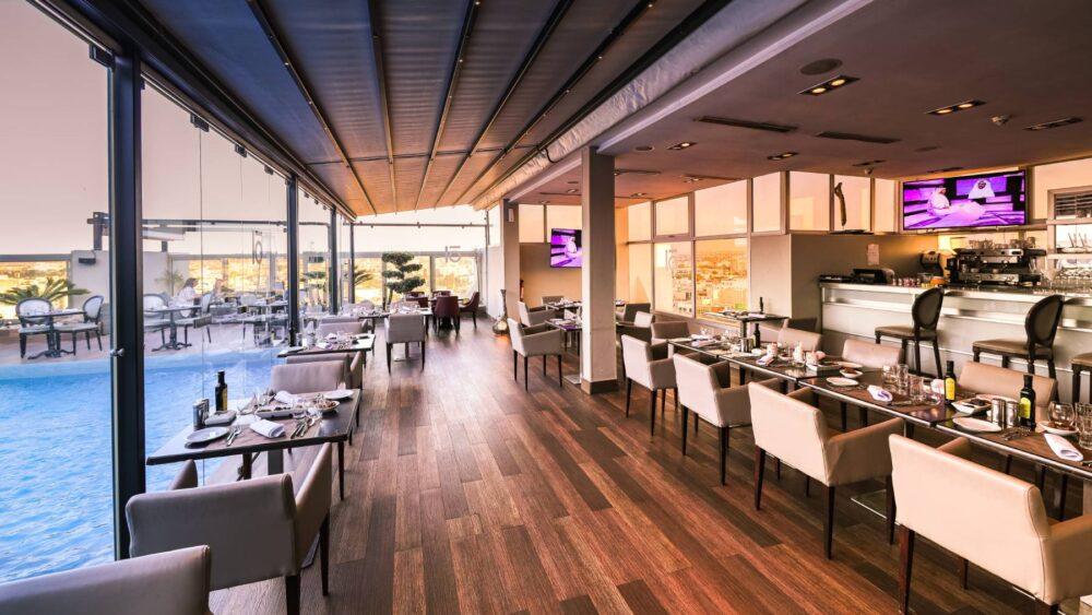 SMM для ресторанного бизнеса Emsider
